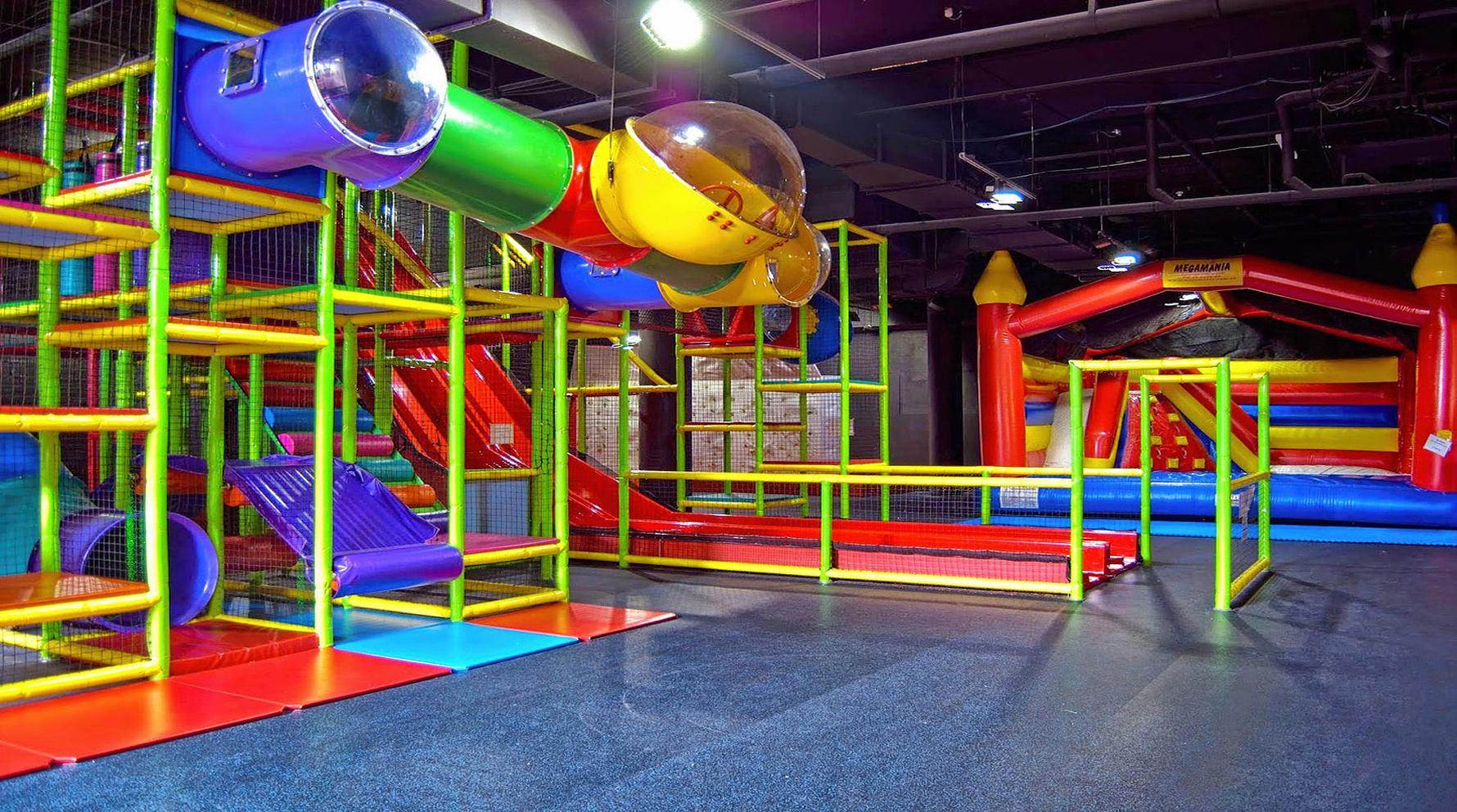 kids party venues lake macquarie